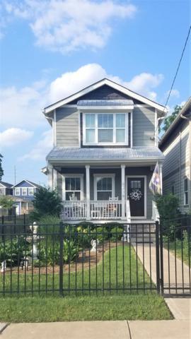 6214B California Ave, Nashville, TN 37209 (MLS #RTC2043432) :: DeSelms Real Estate