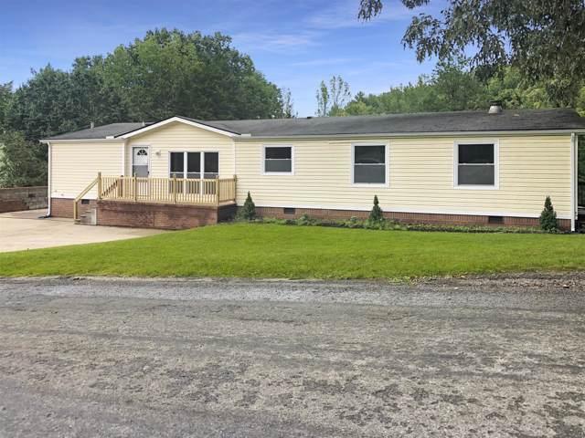 206 Lakeshore Dr, Dover, TN 37058 (MLS #RTC2043956) :: REMAX Elite