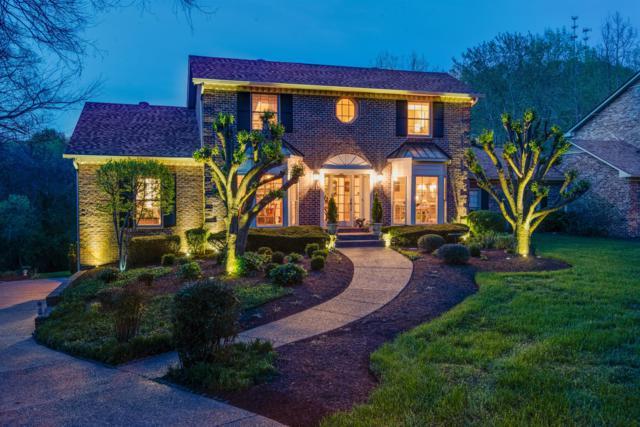1472 Tyne Blvd, Nashville, TN 37215 (MLS #RTC2044828) :: Village Real Estate