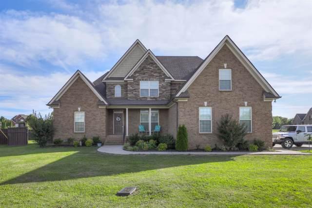 3335 Robinwood Dr, Murfreesboro, TN 37128 (MLS #RTC2044840) :: Village Real Estate