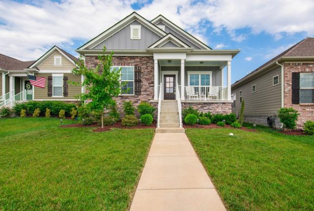 4226 Dysant Aly, Nolensville, TN 37135 (MLS #RTC2045639) :: Village Real Estate