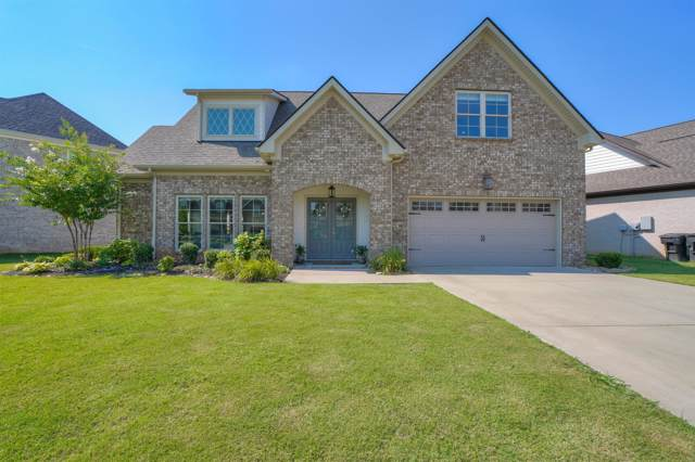 5133 Starnes Dr, Murfreesboro, TN 37128 (MLS #RTC2046533) :: Nashville on the Move