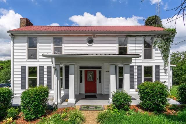 3798 Mccandless Rd, Columbia, TN 38401 (MLS #RTC2047864) :: Village Real Estate