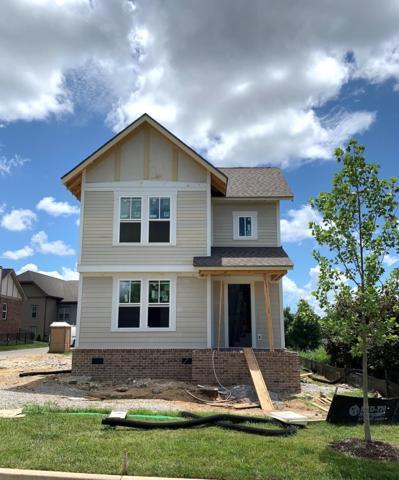 504 Lockwood Ln - Lot 222, Franklin, TN 37064 (MLS #RTC2048920) :: RE/MAX Choice Properties