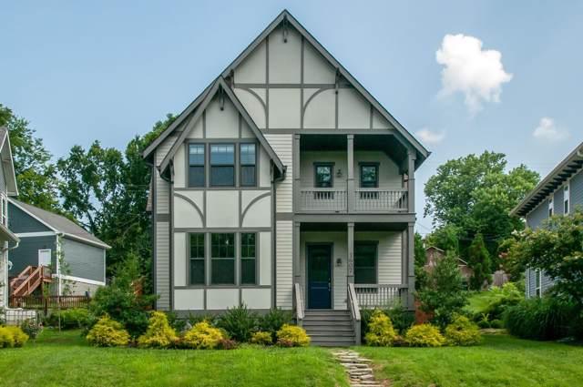 1607 Electric Ave, Nashville, TN 37206 (MLS #RTC2049063) :: Village Real Estate