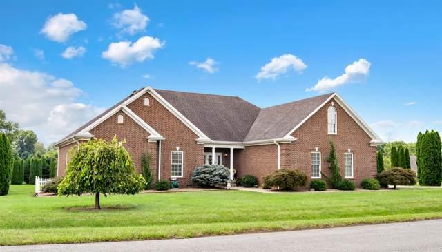 325 Juliet Dr, Hopkinsville, KY 42240 (MLS #RTC2050190) :: Team Wilson Real Estate Partners
