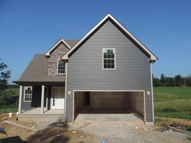 2 St Paul Rd, Woodlawn, TN 37191 (MLS #RTC2050348) :: Clarksville Real Estate Inc