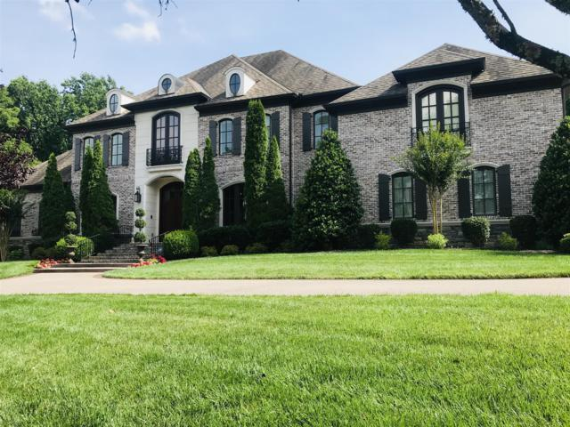9555 Sanctuary Pl, Brentwood, TN 37027 (MLS #RTC2051631) :: The Miles Team | Compass Tennesee, LLC