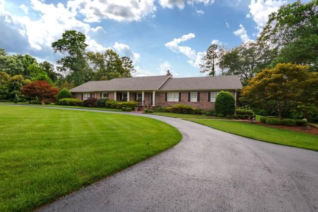 211 Lake Circle Dr, Tullahoma, TN 37388 (MLS #RTC2051967) :: Village Real Estate