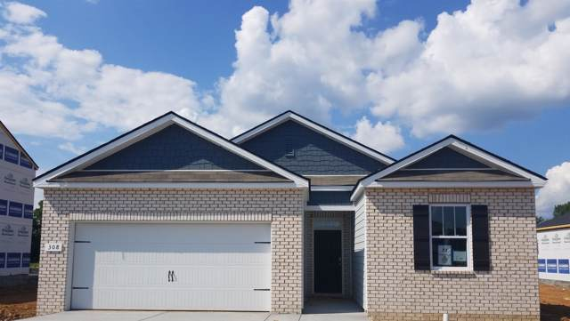 308 Tessa Grace Way #23, Murfreesboro, TN 37129 (MLS #RTC2052006) :: REMAX Elite