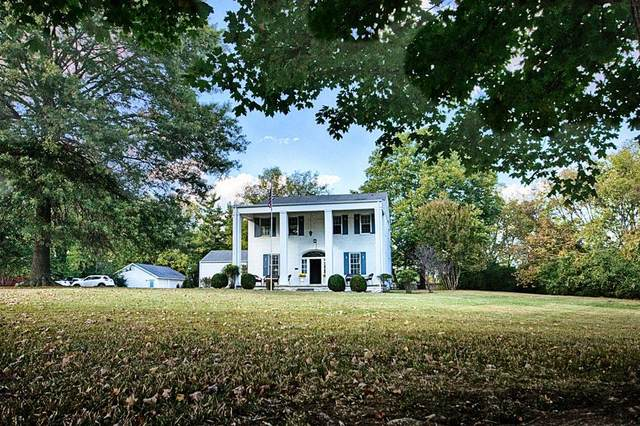 799 Whitthorne St, Shelbyville, TN 37160 (MLS #RTC2052173) :: The Helton Real Estate Group