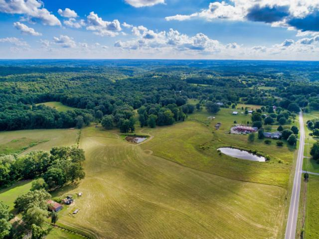 2526 Jarrell Ridge Rd, Clarksville, TN 37043 (MLS #RTC2052544) :: CityLiving Group