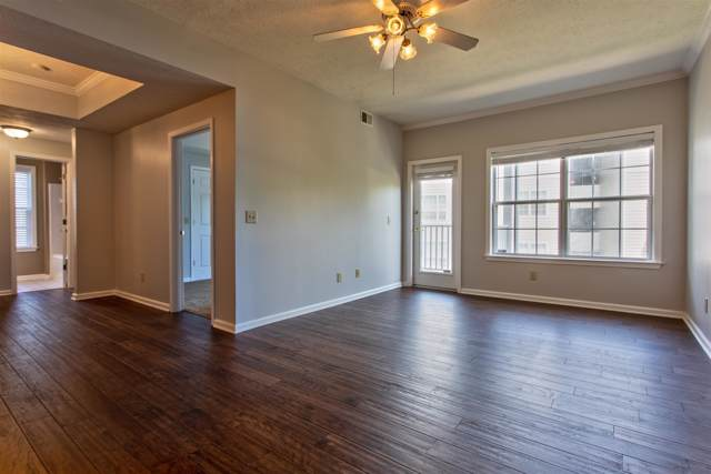 2025 Woodmont Blvd Apt 229, Nashville, TN 37215 (MLS #RTC2052556) :: Christian Black Team