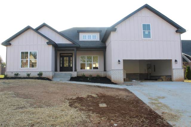 4383 Memory Ln, Adams, TN 37010 (MLS #RTC2052843) :: Village Real Estate