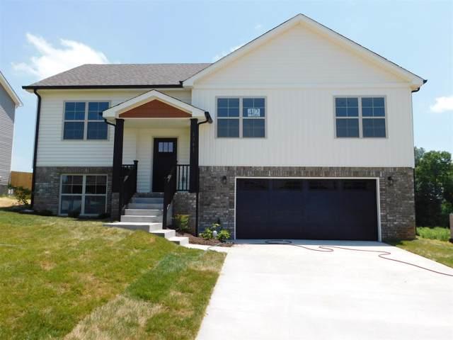 1337 Harmon Lane, Clarksville, TN 37042 (MLS #RTC2052852) :: REMAX Elite