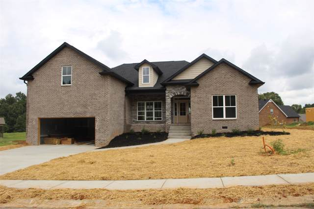 4355 Memory Ln, Adams, TN 37010 (MLS #RTC2052855) :: Village Real Estate
