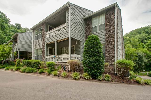 202 Post Creek Rd #202, Nashville, TN 37221 (MLS #RTC2053527) :: The Milam Group at Fridrich & Clark Realty