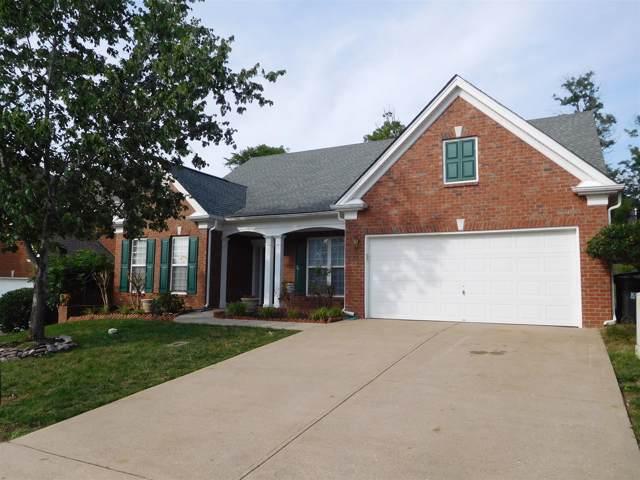 1512 Chestnut Springs Rd, Brentwood, TN 37027 (MLS #RTC2053907) :: Nashville's Home Hunters
