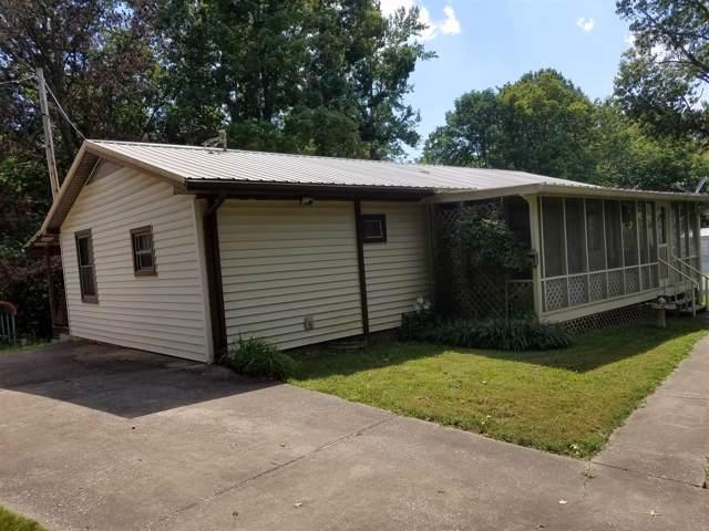 341 Crestview Dr, Bumpus Mills, TN 37028 (MLS #RTC2053983) :: Village Real Estate