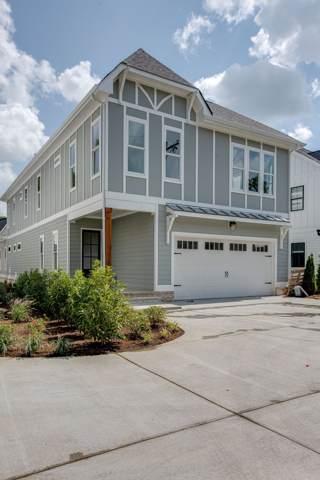 1410A Woodmont Blvd, Nashville, TN 37215 (MLS #RTC2055473) :: RE/MAX Choice Properties