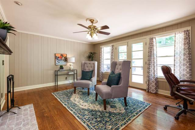704 Summerly Dr, Nashville, TN 37209 (MLS #RTC2056210) :: Village Real Estate