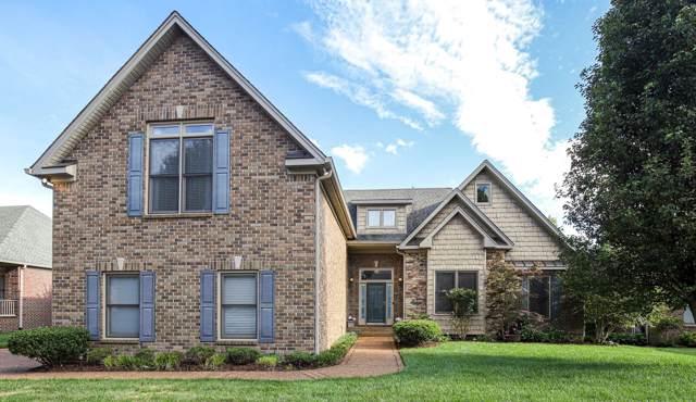 1608 Sarahs Cove, Hermitage, TN 37076 (MLS #RTC2056263) :: Village Real Estate