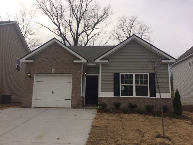 10 Burchell Lane (Lot 10), Columbia, TN 38401 (MLS #RTC2056779) :: Village Real Estate