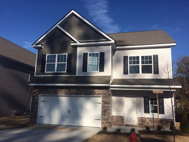 17 Burchell Lane (Lot 17), Columbia, TN 38401 (MLS #RTC2056890) :: Village Real Estate