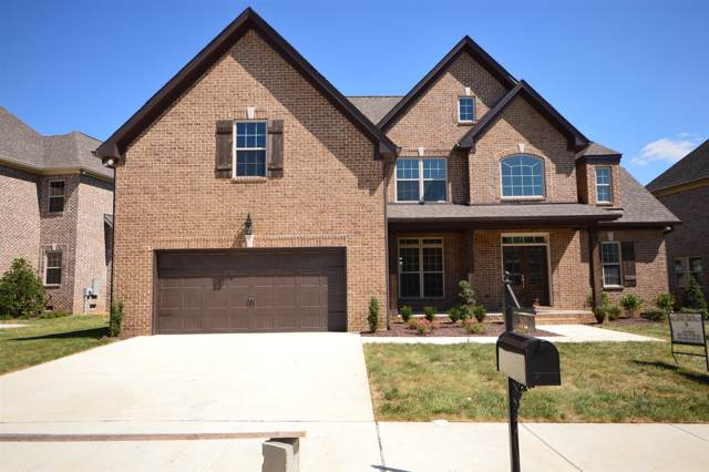 3042 Elkhorn Pl (255), Spring Hill, TN 37174 (MLS #RTC2057103) :: REMAX Elite