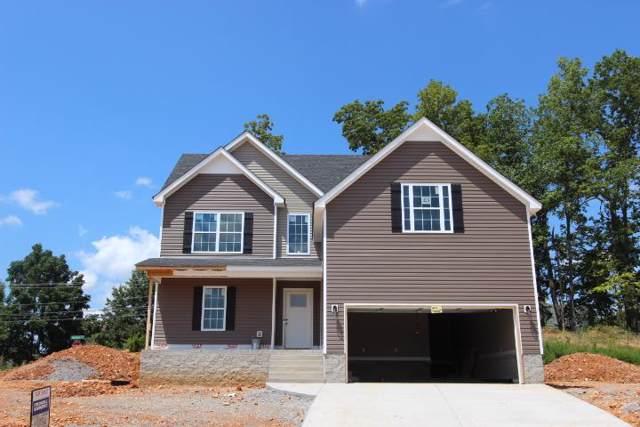 40 Broc's Corner, Clarksville, TN 37040 (MLS #RTC2057157) :: REMAX Elite