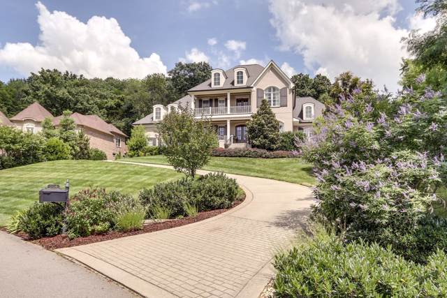 504 Excalibur Ct, Franklin, TN 37067 (MLS #RTC2058222) :: REMAX Elite