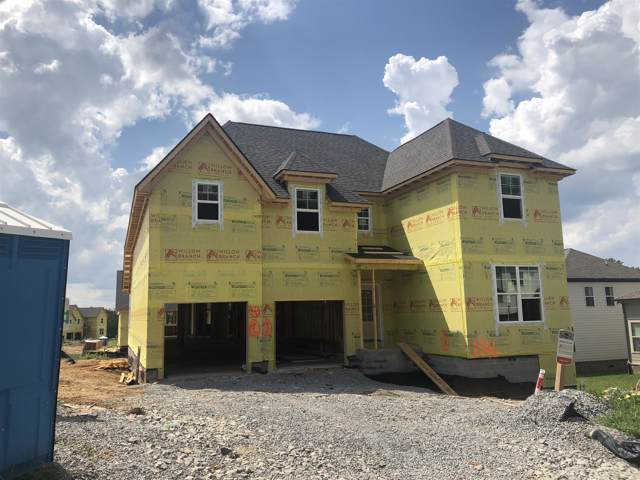 2607 Bramblewood Ln, Thompsons Station, TN 37179 (MLS #RTC2058726) :: The Group Campbell powered by Five Doors Network