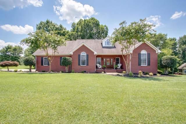 105 Oakview Dr W., Brush Creek, TN 38547 (MLS #RTC2059046) :: Nashville on the Move