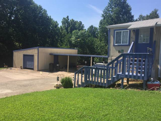 616 Danley Rd, Charlotte, TN 37036 (MLS #RTC2059126) :: Village Real Estate
