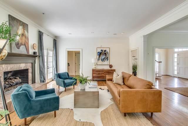1952 Edenbridge Way, Nashville, TN 37215 (MLS #RTC2059903) :: Ashley Claire Real Estate - Benchmark Realty