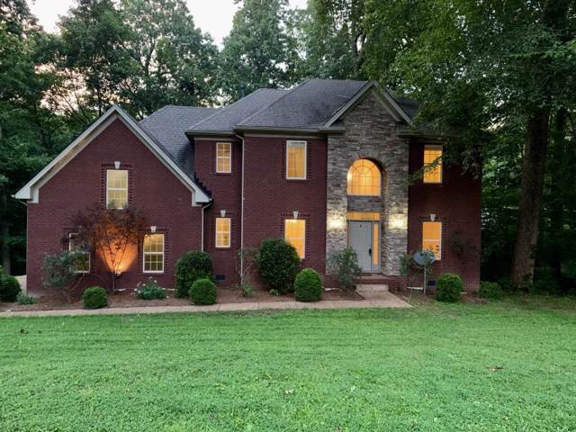 607 Mccaw Ct., Goodlettsville, TN 37072 (MLS #RTC2060624) :: REMAX Elite
