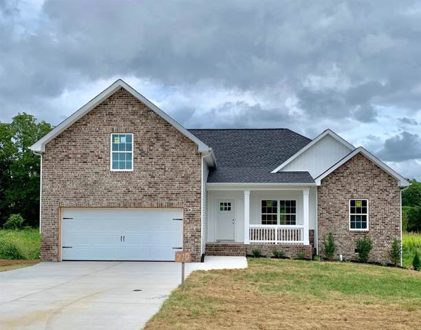 340 Brandywine Lane, Springfield, TN 37172 (MLS #RTC2061245) :: REMAX Elite
