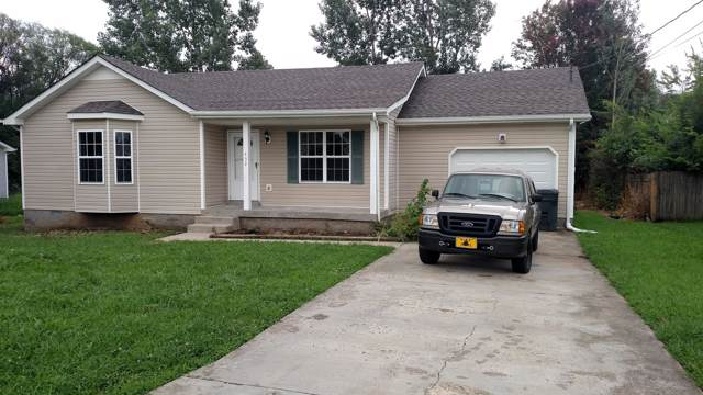 432 Pacific Ave, Oak Grove, KY 42262 (MLS #RTC2061695) :: CityLiving Group