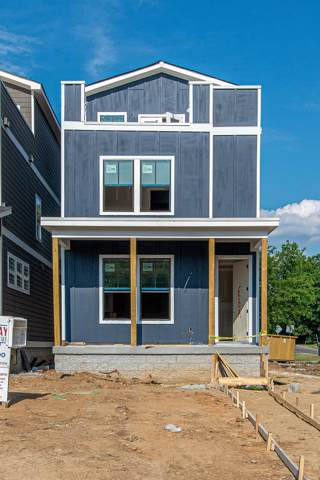 600A 45Th Ave N, Nashville, TN 37209 (MLS #RTC2062089) :: CityLiving Group