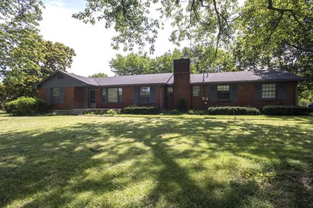 616 Ronnie Rd, Madison, TN 37115 (MLS #RTC2062146) :: Village Real Estate
