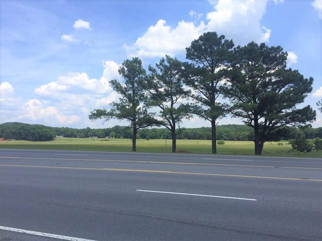 3510 Hwy 231 North, Shelbyville, TN 37160 (MLS #RTC2062977) :: Nashville on the Move