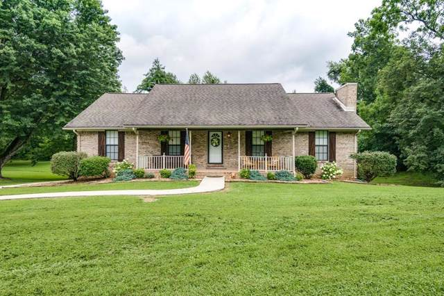 582 Burton Ln, Cookeville, TN 38506 (MLS #RTC2063157) :: Nashville on the Move