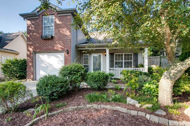 514 Kendall Ct, Franklin, TN 37069 (MLS #RTC2064545) :: Armstrong Real Estate