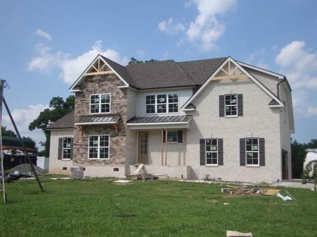 5572 Baker Rd, Murfreesboro, TN 37129 (MLS #RTC2064770) :: REMAX Elite