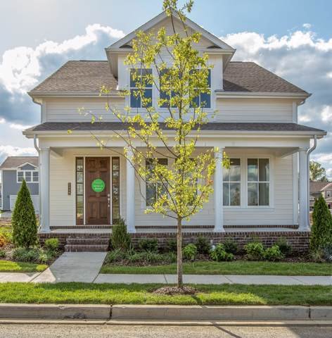 2246 Maytown Circle Lot 1771, Thompsons Station, TN 37179 (MLS #RTC2064848) :: Village Real Estate
