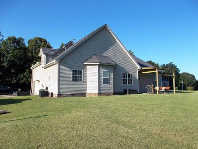 1206 Meeks Cemetery Rd, Burns, TN 37029 (MLS #RTC2064850) :: Village Real Estate
