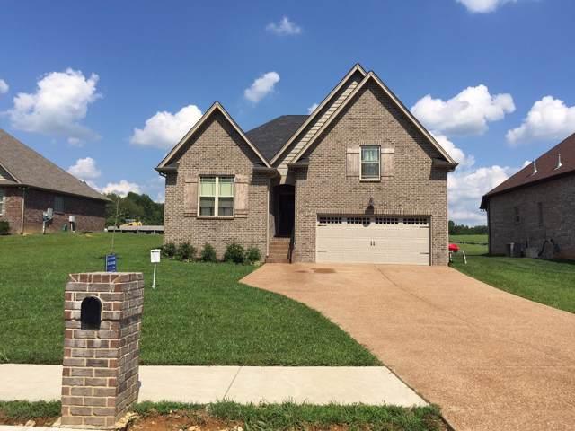 105 Grayson Ln, White House, TN 37188 (MLS #RTC2064924) :: RE/MAX Choice Properties
