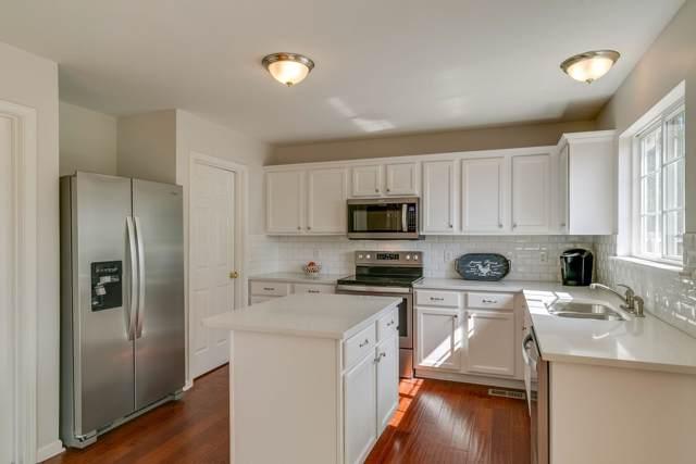 2002 Towhee Ct, Spring Hill, TN 37174 (MLS #RTC2065589) :: Village Real Estate