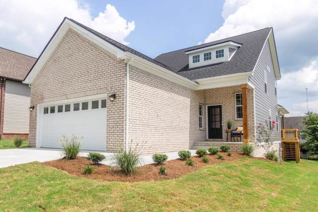 1001 Overlook Place (Lot 138), Lebanon, TN 37087 (MLS #RTC2065793) :: Nashville on the Move