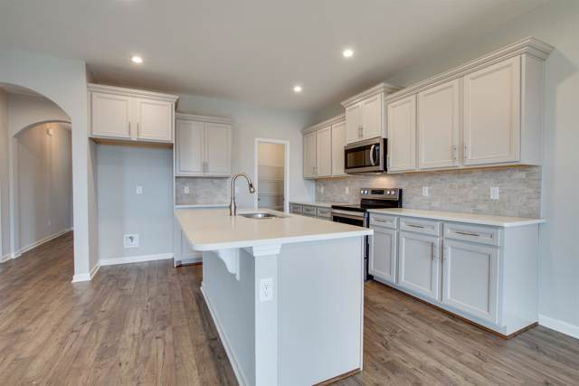 3326 Portwood Drive, Murfreesboro, TN 37129 (MLS #RTC2067293) :: Team Wilson Real Estate Partners